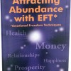 Attracting Abundance with EFT by Carol Look Review