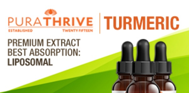 Purathrive Liquid Turmeric Extract Review