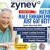 Zynev Review – Natural Male Enhancement to Boost Low Testosterone