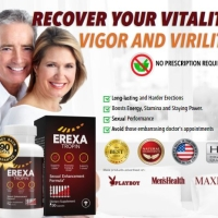 Erexatropin Sexual Enhancement Review - How to Last Longer in Bed