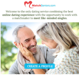 ... Matchseniors Over 50 dating ...