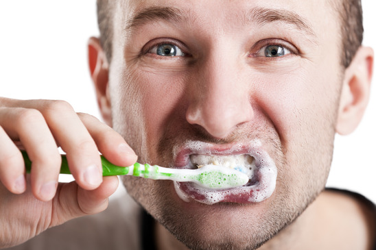 Why use an electric toothbrush