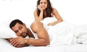 Enlarged prostate and Erectile Dysfunction