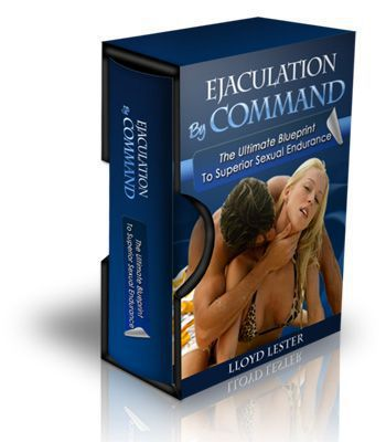 Ejaculation by Command Review – Learn How to Stop Premature Ejaculation