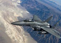 Fighter jets intercept plane that breached summit flight restriction
