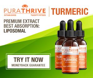 Purathrive Liquid Turmeric Extract Review