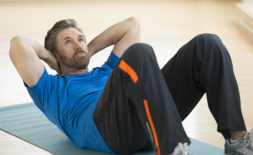exercise can improve sleep
