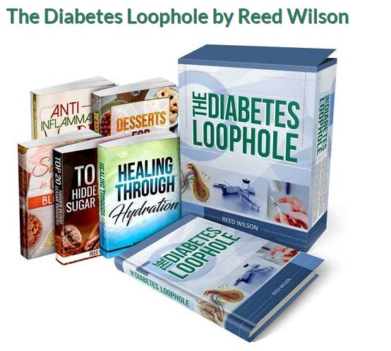 Diabetes Loophole Review - Is It Legit or a Scam?