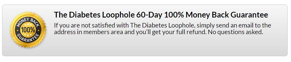 Diabetes Loophole Warranty