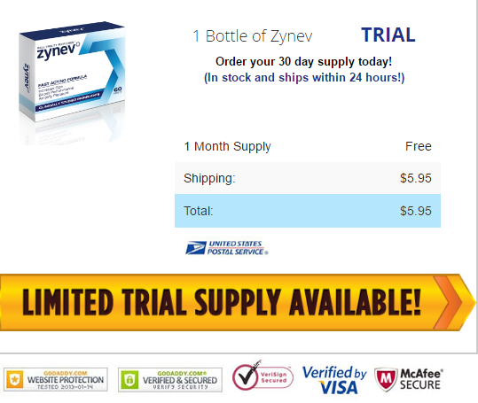 Zynev free trial