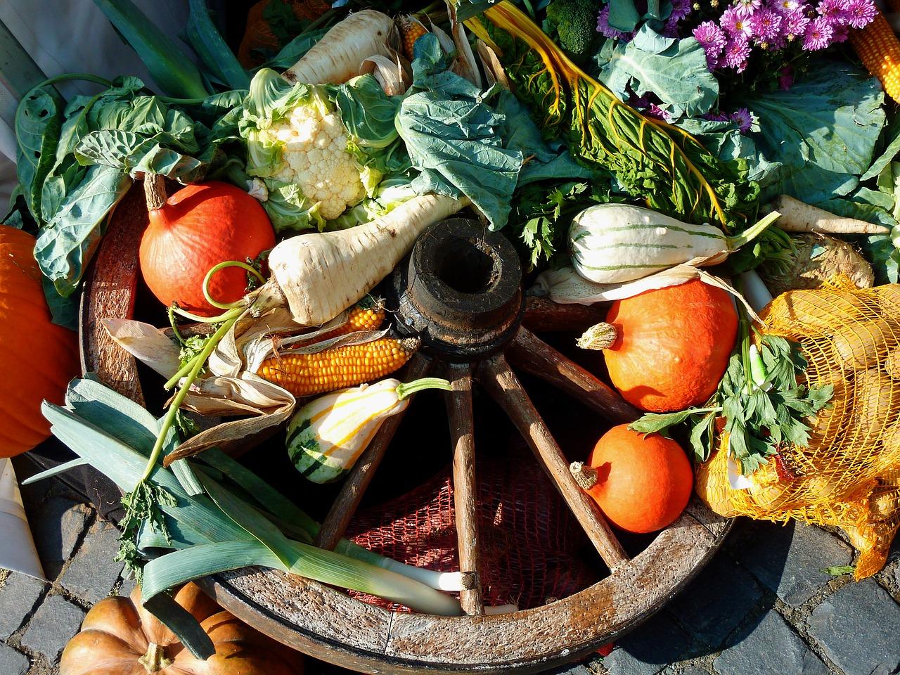 Nutritional Food Secrets