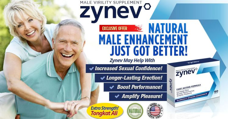 Are There Herbs for Natural Male Enhancement