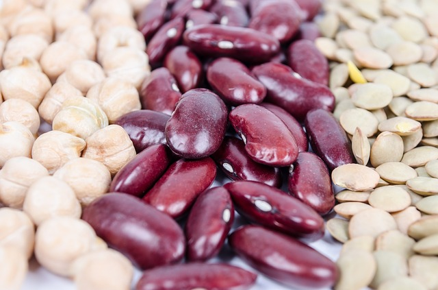 beans for prostate health