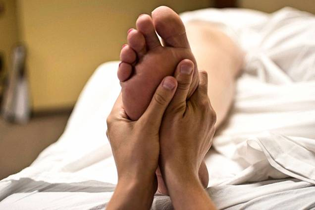 How to Treat Foot Problems