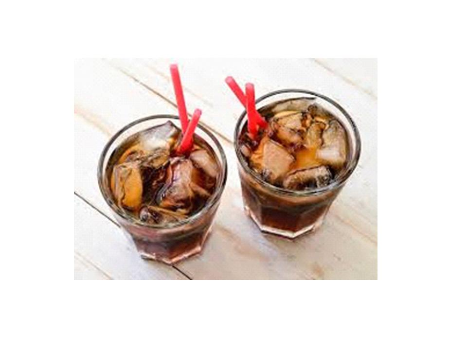 Is Drinking Soda Bad for Your Libido