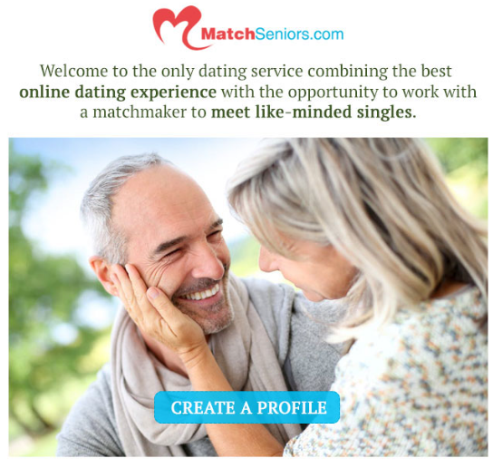 Best dating sites for over 50 professionals