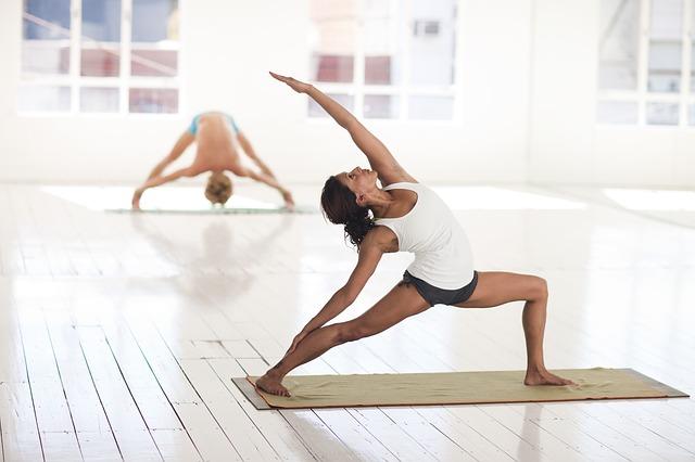 stretch daily
