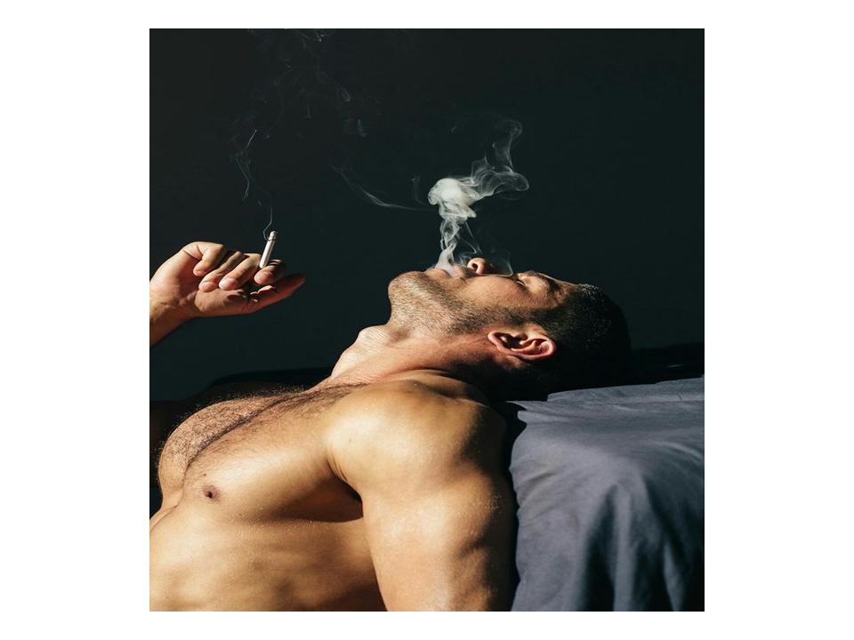 does smoking cause erectile dysfunction