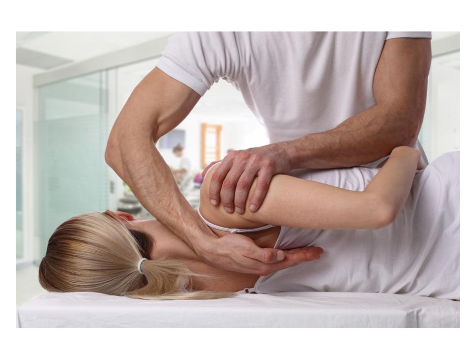 massage for pain management