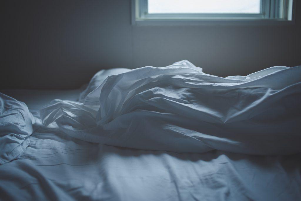 sleep for energy boost