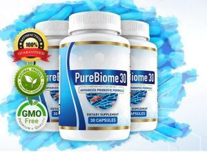 Probiotic supplement