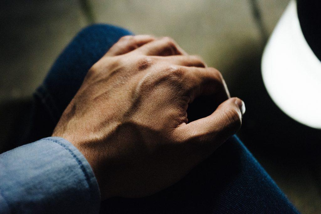 rheumatoid arthritis in men