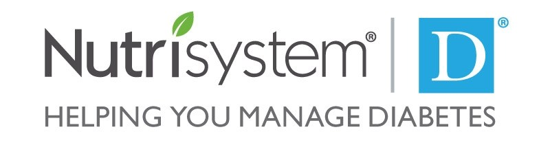 nutrisystem diabetic plan logo