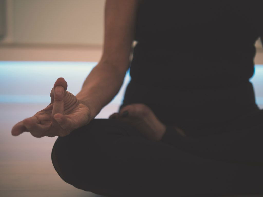 meditation exercises