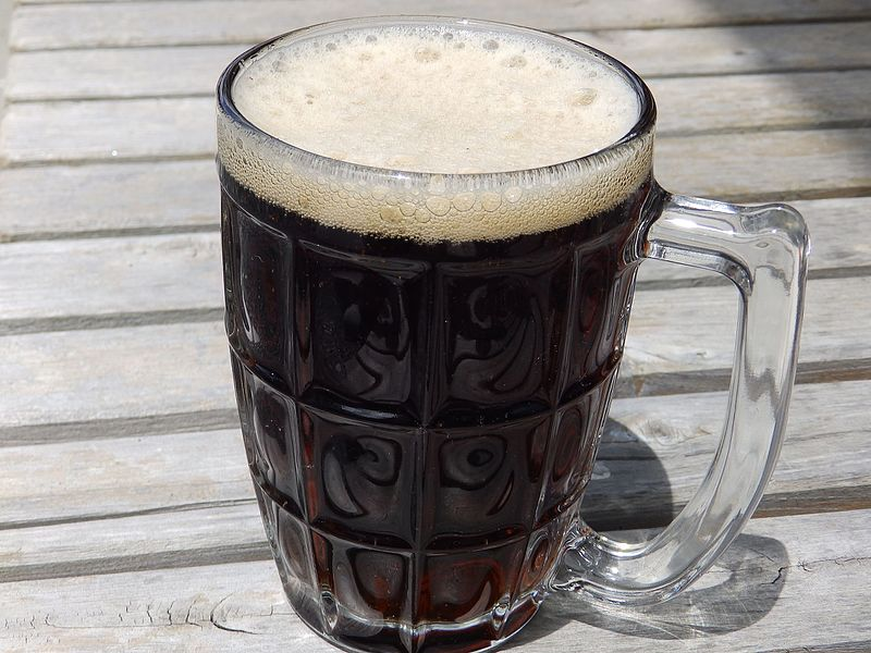 root beer for healthy teeth