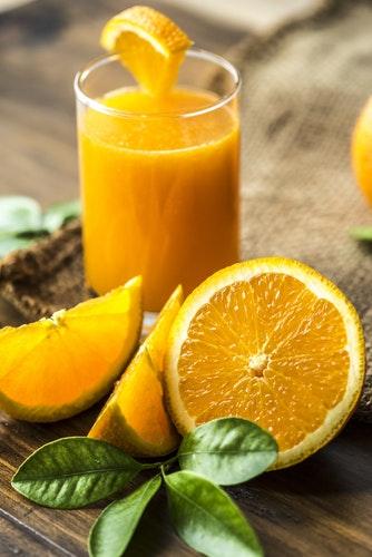 juice for healthy teeth