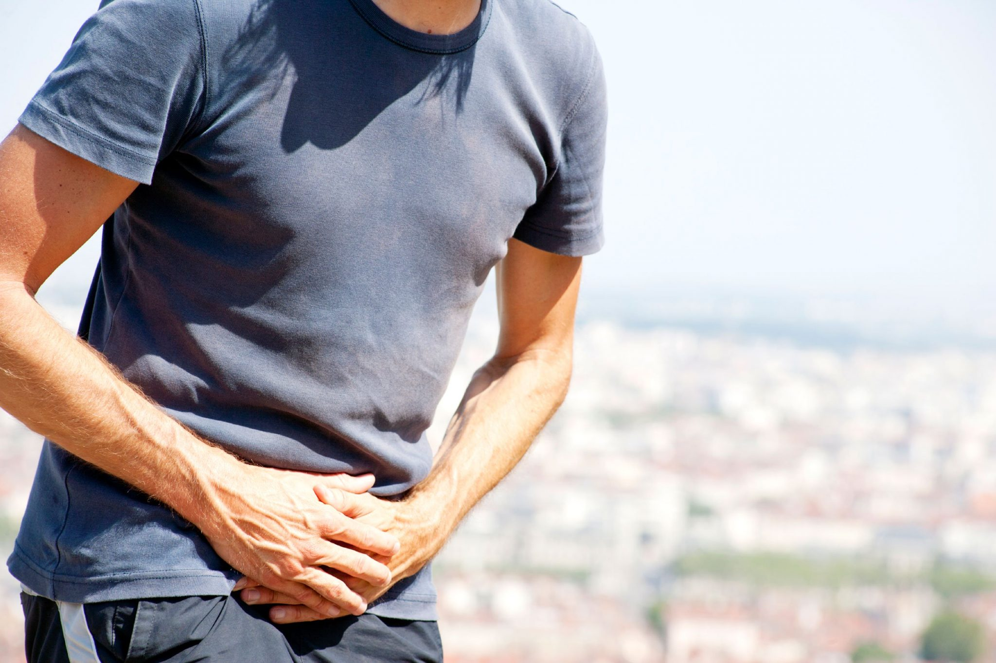 affects of gut health