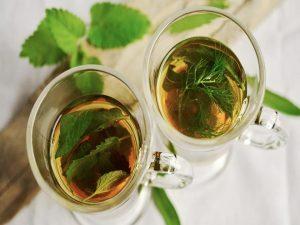 drinks for ayurveda