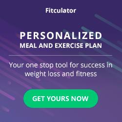 Metabolic Meal Program for Men