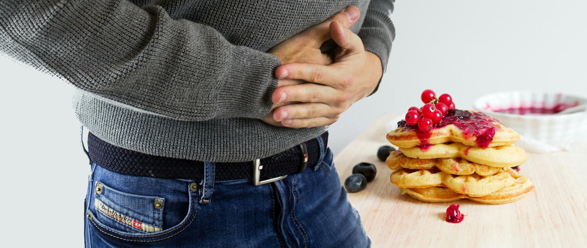 Food intolorance