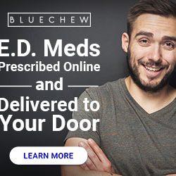 bluechew ED Pills