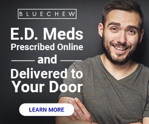 Buy Bluechew ED Pills