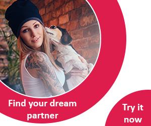 find your parnter online