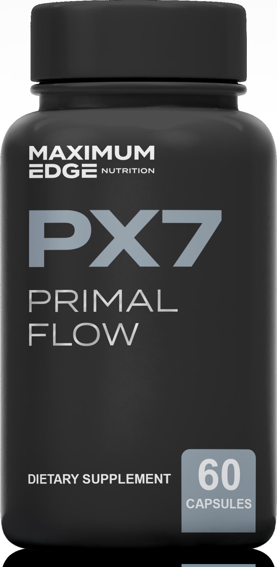 Primal Flow prostate supplement