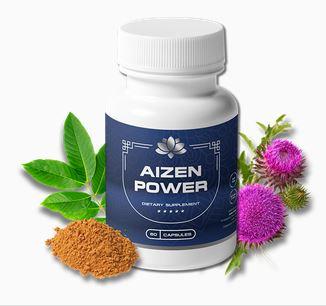 Aizen Power